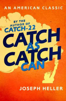Catch As Catch Can av Heller (Heftet)