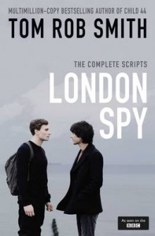 London Spy av Tom Rob Smith (Heftet)