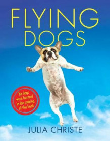 Flying Dogs av Julia Christe (Innbundet)