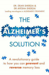 Omslag - The Alzheimer's Solution
