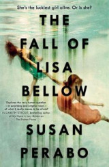 Omslag - The Fall of Lisa Bellow