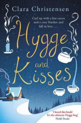 Omslag - Hygge and Kisses