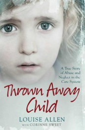Thrown Away Child av Louise Allen (Heftet)