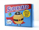 Omslag - Supertato Lunch Box