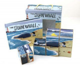 Omslag - Storm Whale Book and Puzzle