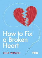 Omslag - How to Fix a Broken Heart