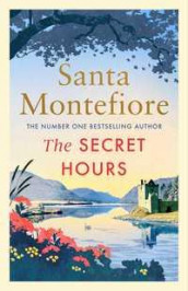 The secret hours av Santa Montefiore (Heftet)