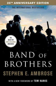 Band Of Brothers av Stephen E. Ambrose (Heftet)