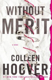 Without Merit av Colleen Hoover (Innbundet)