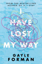 I have lost my way av Gayle Forman (Heftet)