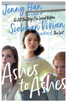 Ashes to Ashes av Jenny Han og Siobhan Vivian (Heftet)