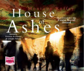 House of Ashes av Monique Roffey (Lydbok-CD)