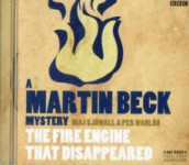 Martin Beck The Fire Engine That Disappeared av Maj Sjoewall, Joan Tate og Per Wahloeoe (Lydbok-CD)