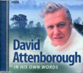 David Attenborough In His Own Words av David Attenborough (Lydbok-CD)