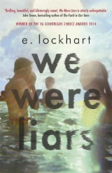 Omslag - We were liars