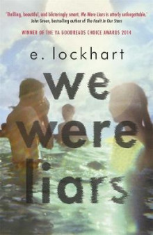 We were liars av Emily Lockhart (Heftet)