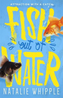 Fish Out of Water av Natalie Whipple (Heftet)