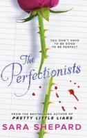 Omslag - The Perfectionists