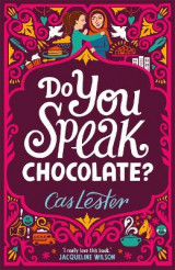 Omslag - Do You Speak Chocolate?
