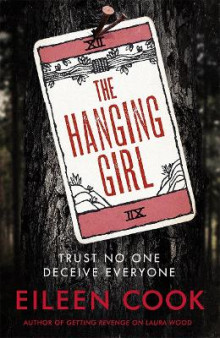 The Hanging Girl av Eileen Cook (Heftet)