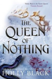 The queen of nothing av Holly Black (Heftet)