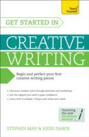 Get Started in Creative Writing: Teach Yourself av Professor Stephen May, Jodie Daber og Lisa Bullard (Heftet)
