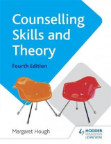 Omslag - Counselling Skills and Theory