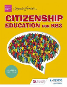 Citizenship Education for Key Stage 3: Whiteboard eTextbook av Terry Fiehn og Julia Fiehn (Heftet)