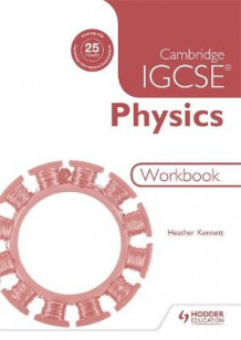 Cambridge IGCSE Physics Workbook av Heahter Kennett (Heftet)