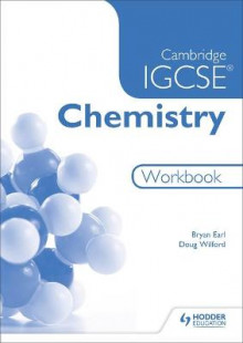 Cambridge IGCSE Chemistry Workbook 2nd Edition av Bryan Earl og Doug Wilford (Heftet)