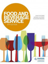 Omslag - Food and Beverage Service