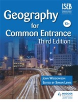 Geography for Common Entrance Third Edition av John Widdowson (Heftet)