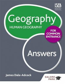 Geography for Common Entrance: Human Geography Answers av James Dale-Adcock (Heftet)