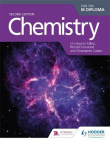 Chemistry for the IB Diploma av Christopher Talbot (Heftet)