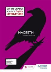 AQA GCSE English Literature Set Text Teacher Pack: Macbeth av Mike Jones (Heftet)