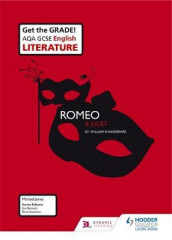 AQA GCSE English Literature Set Text Teacher Pack: Romeo and Juliet av Mike Jones (Heftet)