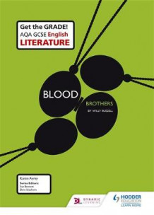 AQA GCSE English Literature Set Text Teacher Guide: Blood Brothers av Karen Ayrey (Heftet)