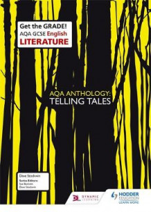 AQA GCSE English Literature Set Text Teacher Guide: AQA Anthology: Telling Tales av Sue Bennett og Dave Stockwin (Heftet)