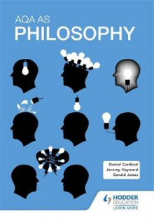AQA AS Philosophy av Jeremy Hayward, Gerald Jones og Dan Cardinal (Heftet)