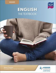 Higher English: The Textbook av Jane Cooper (Heftet)