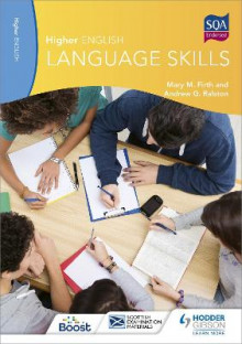 Higher English Language Skills for CfE av Mary M. Firth og Andrew G. Ralston (Heftet)