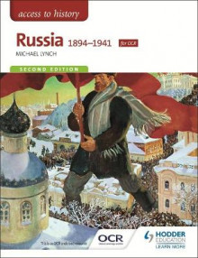 Access to History: Russia 1894-1941 for OCR Second Edition av Michael Lynch (Heftet)