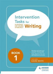 Intervention Tasks for Writing Book 1 av Georghia Ellinas (Heftet)