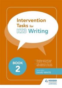 Intervention Tasks for Writing Book 2 av Georghia Ellinas (Heftet)