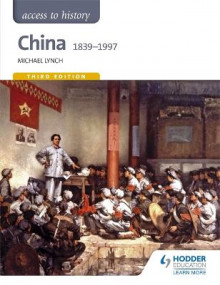 Access to History: China 1839-1997 av Michael Lynch (Heftet)