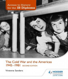 The Cold War and the Americas 1945-1981 av Vivienne Sanders (Heftet)