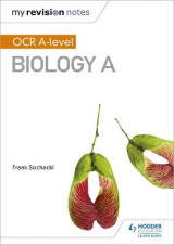 Omslag - My Revision Notes: OCR A Level Biology A