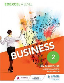Edexcel Business av Ian Marcouse (Heftet)