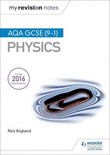 My Revision Notes: AQA GCSE (9-1) Physics av Nick England (Heftet)