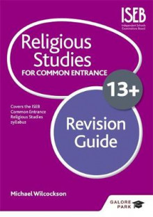 Religious Studies for Common Entrance 13+ Revision Guide av Michael Wilcockson (Heftet)